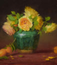 Apricots_Roses_and_Jade_Robbins_9x12 copy