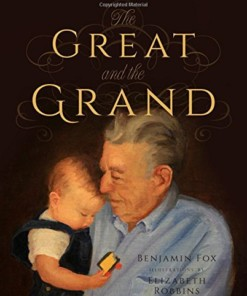 Elizabeth Robbins the great and the grand